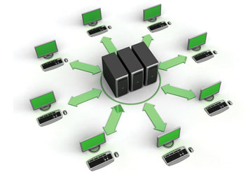 image on computer Networks Aruba